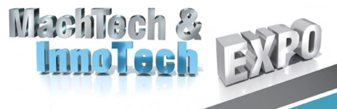 """Експо """"MachTech & InnoTech 2016"""""""