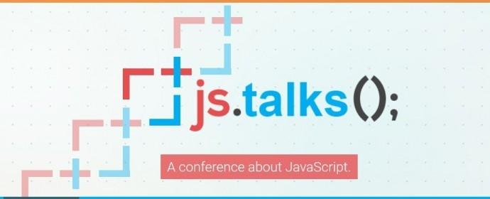 "Конференция ""jsTalks Bulgaria 2016"""