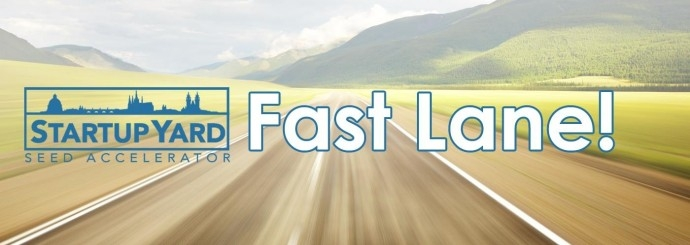 "Събитие ""StartupYard FastLane"""