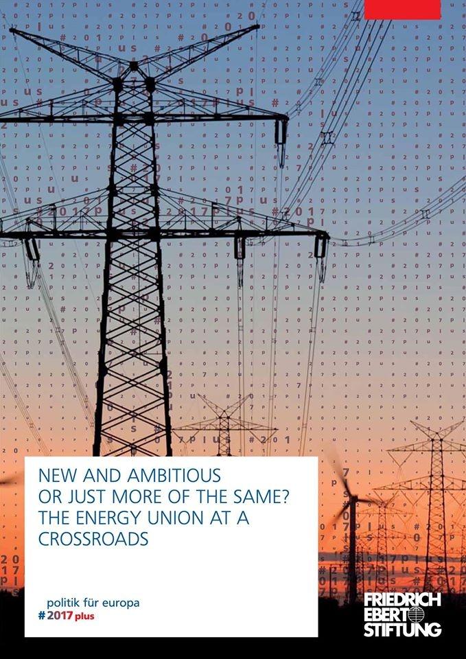 """Експертна среща и представяне на анализа """"Нов и амбициозен или както досега? Енергийният съюз на кръстопът"""""""