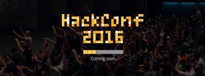 HackConf 2016