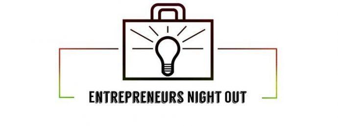 "Нетуъркинг ""Entrepreneurs Night Out"""