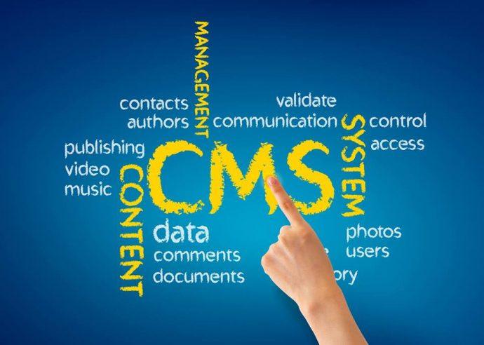 """Семинар """"Какво е CMS или как да управляваме сайт без да програмираме"""""""