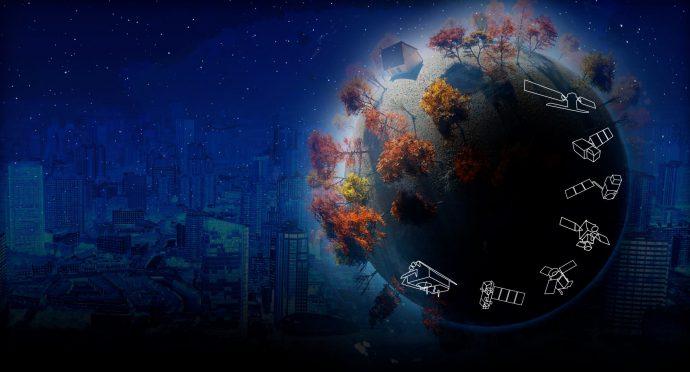 """Лекция """"Предприемачество в космическия сектор (програма """"Коперник"""")"""""""