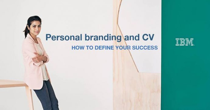 "Семинар ""Growing your personal brand value"""