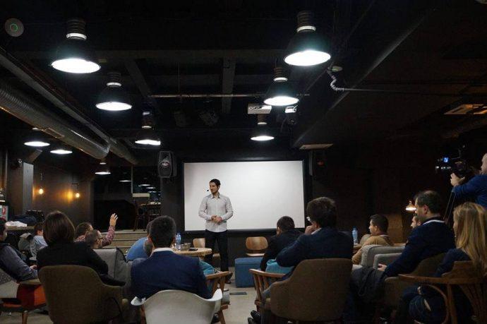 ОТЛОЖЕНО: Masterclass in Tech Investing