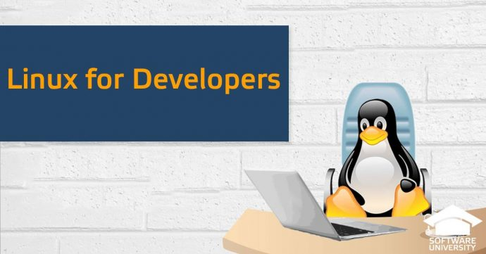 "Семинар ""Linux for Developers"""