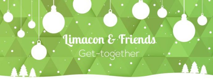 Limacon & Friends: Get Together