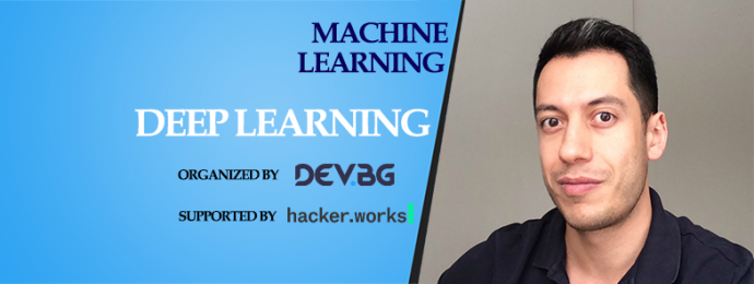 "Семинар ""Deep Learning"""
