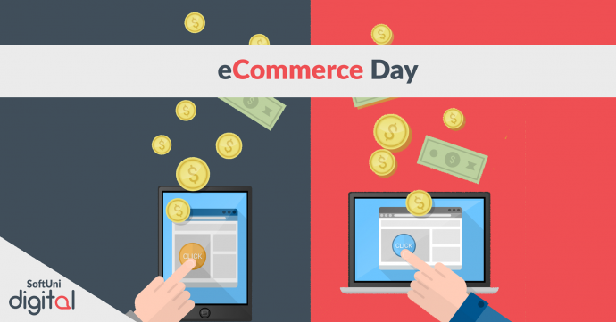 """Семинар """"eCommerce Day"""""""