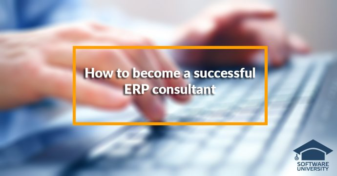 """Семинар """"How to become a successful ERP consultant"""""""