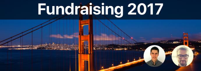 Fundraising 2017 Kick-off