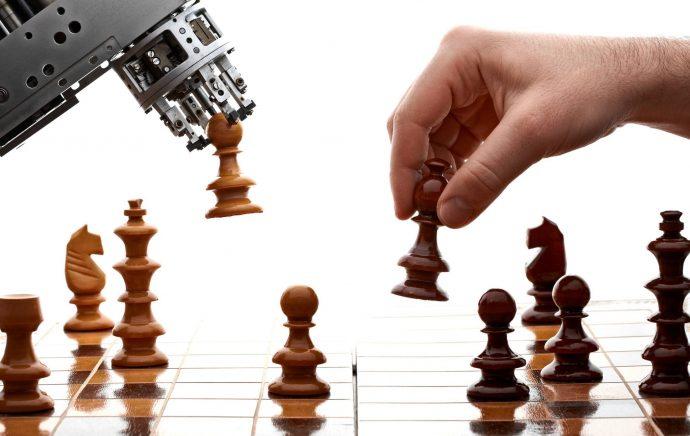 """ОТМЕНЕНО: Събитие """"Changing the Future with AI #SofiaTW17"""""""