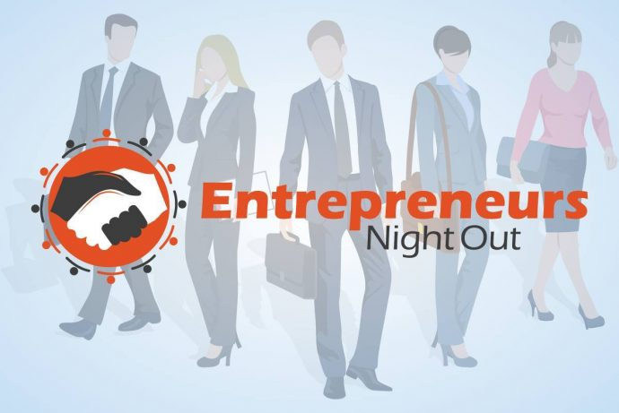 Entrepreneurs Night Out | 20.02.2017