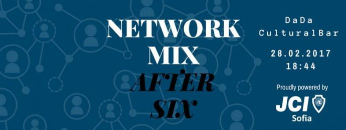 Network Mix After Six