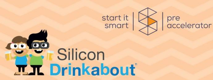 Silicon Drinkabout Sofia & Pre-Accelerator 24.02.17 at CoKitchen