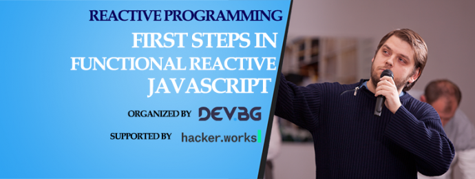 "Семинар ""First Steps in Functional Reactive JavaScript"""