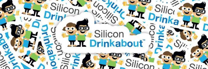 Silicon Drinkabout Sofia 3.March.2017 @ Bar Renaissance