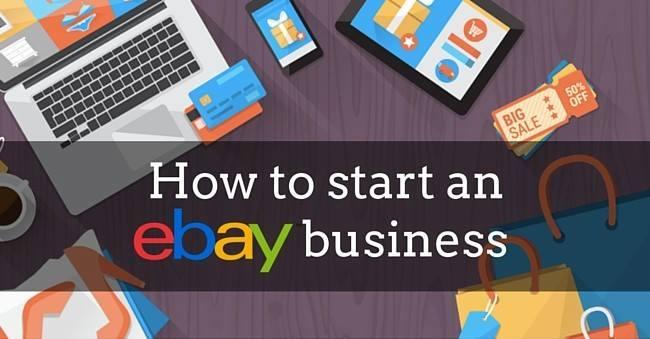 """Курс """"Печели пари чрез онлайн търговия в eBay. Обучение по дропшип"""""""