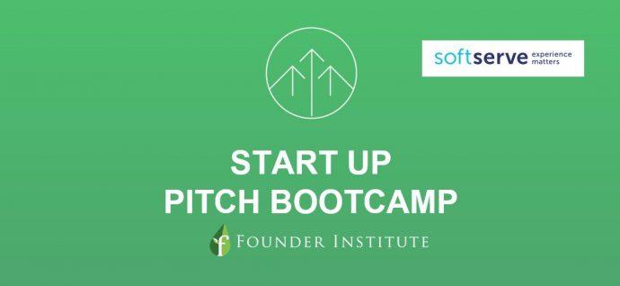 Startup Pitch Bootcamp