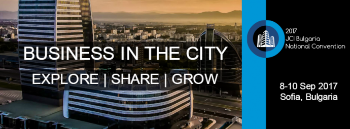 Business in the City: Explore I Share I Grow