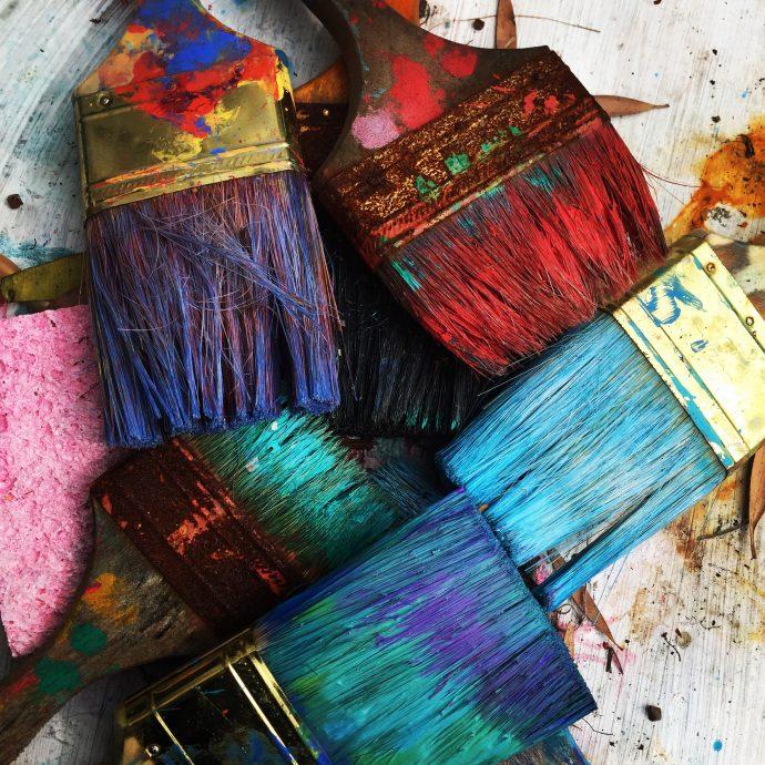 ДНК на креативността