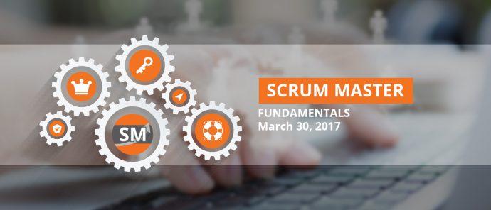 """Обучение """"Scrum Master Fundamentals"""""""