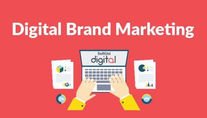 "Семинар ""Digital Brand Marketing"""