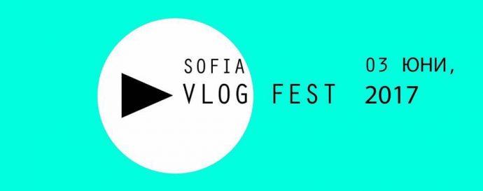 Sofia Vlog Fest
