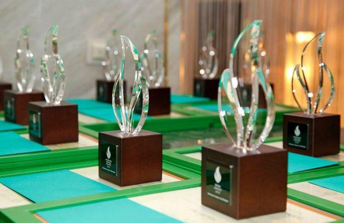 """Национален конкурс """"Най-зелените компании в България"""""""