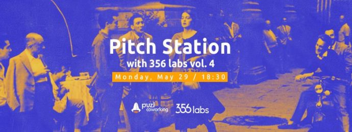 Pitch Station with 356labs vol. 4