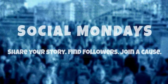 CSR AdviceBox debut on the Social Mondays