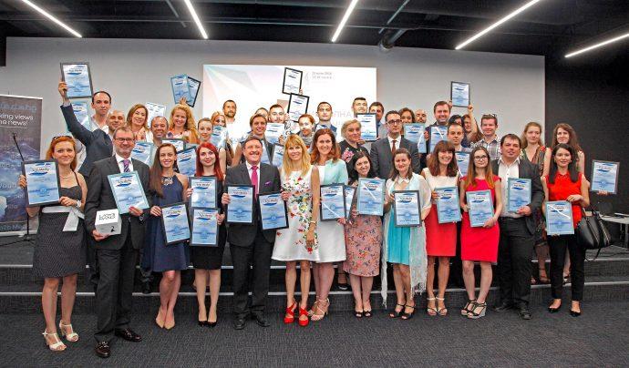 Годишни награди на b2b Media