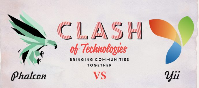 Clash of Technologies – Phalcon vs Yii