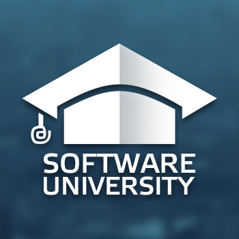 """Курс """"Unity – разработване на 2D и 3D игри"""""""