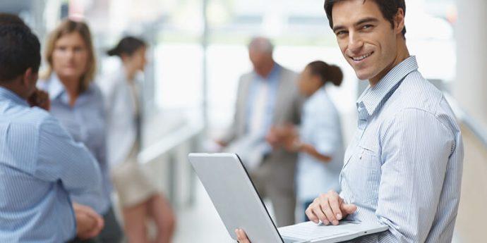 HR in IT Meetup. Месечна среща на HR специалисти в IT