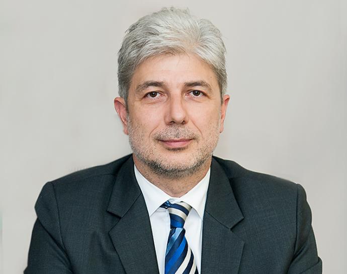 Работен обяд с Нено Димов, министър на околната среда и водите