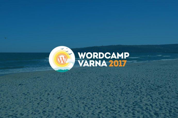 WordCamp Varna 2017