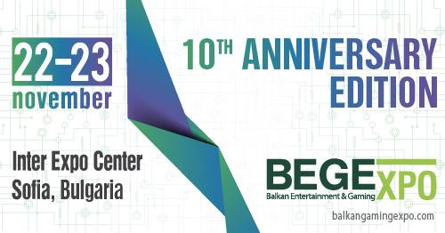 BEGE Expo 10th Anniversary Edition