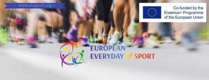 International conference European everyday of sport