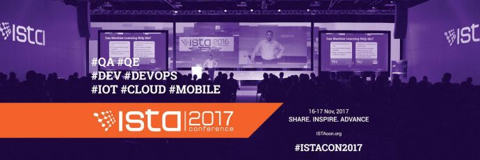 ISTA Conference 2017