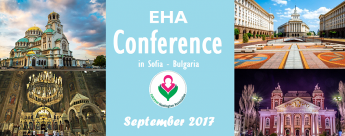EHA Conference