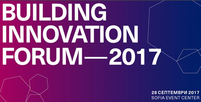 Building Innovation Forum 2017