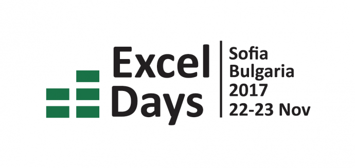 Bulgaria Excel Days Conference