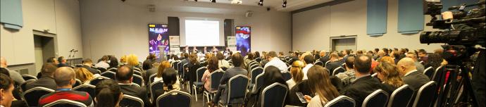 Източноевропейската конференция на игралната индустрия (EEGS)