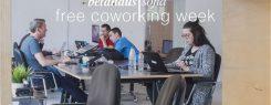 Betahaus | one coworking week vol.2