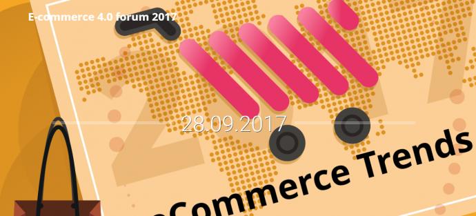 Е-commerce 4.0 Forum