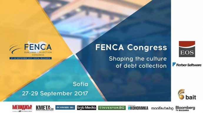 FENCA Congress Sofia 2017