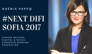 Next DiFi 2017 – Digital Finance, FinTech & Banking Innovation Conference