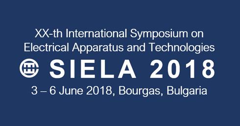 Конференция SIELA 2018